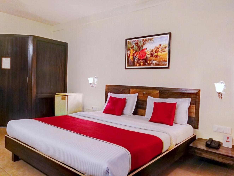 Oga Pavanay Residency